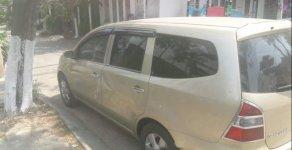 Cần bán gấp Nissan Grand livina sản xuất 2011 chính chủ giá 300 triệu tại Đà Nẵng