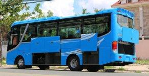 Bán xe Samco Felix Gi bầu hơi 29/34 chỗ. Liên hệ: 0963.666.716 giá 1 tỷ 860 tr tại Hà Nội