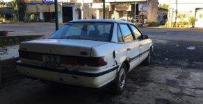 Bán ô tô Ford Tempo 2.3 MT năm 1990, màu trắng, nhập khẩu nguyên chiếc, giá chỉ 30 triệu giá 30 triệu tại Gia Lai