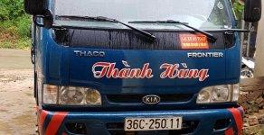 Bán xe Kia K165 năm 2017, màu xanh lam. giá 410 triệu tại Thanh Hóa
