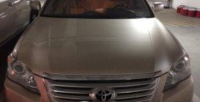 Bán ô tô Toyota Avalon Limited sản xuất năm 2007, màu xám (ghi), nhập khẩu giá 760 triệu tại Hải Dương