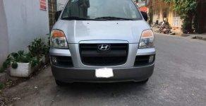 Cần bán Hyundai Starex năm sản xuất 2005, màu bạc, nhập khẩu Hàn Quốc  giá 205 triệu tại Hà Nội