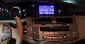 Cần bán Toyota Avalon Limited đời 2007, màu vàng, nhập khẩu giá 760 triệu tại Hải Dương