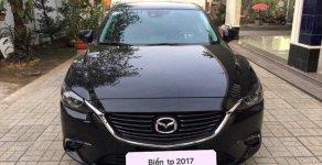 Cần bán gấp Mazda MX 6 2.0 sản xuất 2017, màu đen, 899 triệu giá 899 triệu tại Bình Dương