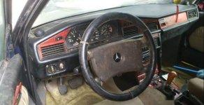 Bán xe Mercedes-Benz 190 đời 1987, nhập khẩu nguyên chiếc giá 35 triệu tại Cần Thơ