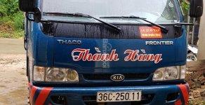 Bán Kia K165 đời 2017, màu xanh lam chính chủ giá 360 triệu tại Thanh Hóa