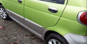 Bán Chevrolet Matiz đời 2004, nhập khẩu nguyên chiếc giá cạnh tranh giá 87 triệu tại Tp.HCM