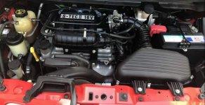 Cần bán gấp Chevrolet Matiz đời 2013, màu đỏ, giá tốt giá 430 triệu tại Tp.HCM