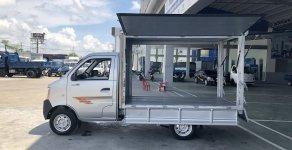 Bán xe tải Dongben thùng cánh dơi 770kg/810kg/850kg + giá rẻ + tiện dụng + hỗ trợ trả góp giá 180 triệu tại Kiên Giang