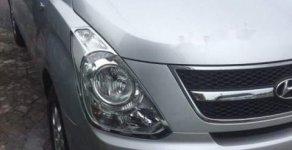 Bán xe Hyundai Grand Starex sản xuất năm 2007, màu bạc, nhập khẩu nguyên chiếc giá 5 triệu tại Hà Nam