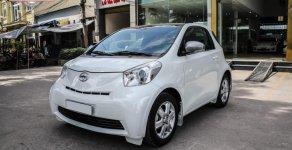 Cần bán xe Toyota IQ năm 2011, màu trắng, xe nhập giá 500 triệu tại Tp.HCM