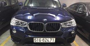 Bán xe BMW X3 2107, màu xanh, mới đăng ký tháng 6/2018, đi: 8000 km. LH: 0978877754 giá 1 tỷ 999 tr tại Tp.HCM