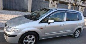 Cần bán Mazda Premacy 1.8 AT đời 2005, màu bạc số tự động, 215tr giá 215 triệu tại Hà Nội