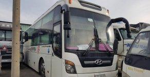 VPbank thanh lý Hyundai Tracomeco 40 giường đời 2010, giá khởi điểm 1.2 tỷ giá 1 tỷ 200 tr tại Tp.HCM