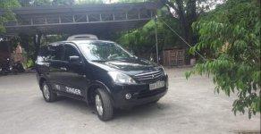 Cần bán Mitsubishi Zinger GLS năm 2008, màu đen, giá chỉ 280 triệu giá 280 triệu tại Hưng Yên
