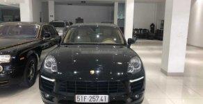 Bán ô tô Porsche Macan đời 2015, màu đen, nhập khẩu nguyên chiếc giá 2 tỷ 850 tr tại Tp.HCM