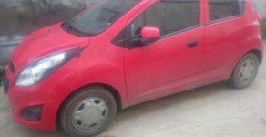 Bán xe Chevrolet Spark Duo Van 1.2 MT sản xuất năm 2017, màu đỏ chính chủ giá 180 triệu tại Hà Nội