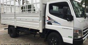 Bán xe tải Nhập Fuso Canter 4.99 tải 2 tấn Nhật Bản thùng 4.3m đủ các loại thùng hỗ trợ trả góp giá 587 triệu tại Hà Nội