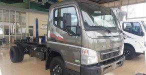 Bán xe tải Nhập Khẩu Mitsubishi Fuso Canter 6,5 Nhật Bản tải 3,5 tấn nhập nguyên chiếc, đủ loại thùng giá 569 triệu tại Hà Nội