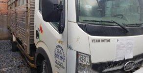 Bán thanh lý xe tải Veam VT651 6T5 đời 2016 149.84, màu trắng, giá khởi điểm 340 triệu giá 340 triệu tại Tp.HCM