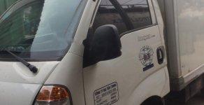 Bán xe Kia Bongo sản xuất 2009, màu trắng, xe nhập, giá chỉ 215 triệu giá 215 triệu tại Hà Nội