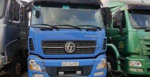 Thanh lý xe tải Trường Giang 4 chân năm 2015, giá khởi điểm 680 triệu giá 680 triệu tại Tp.HCM