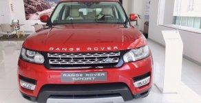 0932222253 New LandRover Range Rover Sport - xe giao ngay - màu đỏ - màu đen, trắng giá 5 tỷ 199 tr tại Tp.HCM