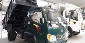 Giá xe ben TMT, HD6024D, 2.4 tấn, giá cạnh tranh, hỗ trợ trả góp giá 329 triệu tại Tp.HCM