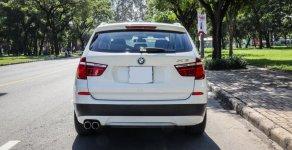 Bán BMW X3 Xdrive 28l nhập Mỹ sản xuất 2011 giá 1 tỷ 200 tr tại Tp.HCM