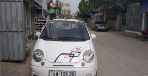Bán Chevrolet Matiz sản xuất 2004, màu trắng, giá 49tr giá 49 triệu tại Hà Nội