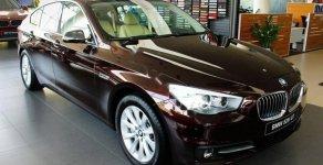 Cần bán xe BMW 5 Series 528i GT sx 2017, màu đỏ, xe nhập giá 2 tỷ 549 tr tại Hà Nội