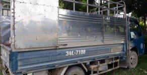 Bán Kia Frontier đời 2004, màu xanh lam, nhập khẩu nguyên chiếc   giá 160 triệu tại Hà Nội