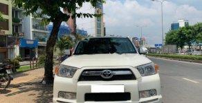 Bán Toyota 4 Runner SR5 đời 2012, màu trắng, nhập khẩu nguyên chiếc số tự động giá 1 tỷ 830 tr tại Tp.HCM