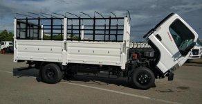 BÁn xe tải Nhật Bản Mitsubishi Fuso 4.99 tải 2,2 tấn đủ loại thùng, thùng dài 4.3m, hỗ trợ trả góp giá 587 triệu tại Hà Nội