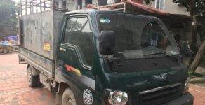 Cần bán xe Kia K2700 năm sản xuất 2005, màu xanh lam giá 110 triệu tại Phú Thọ