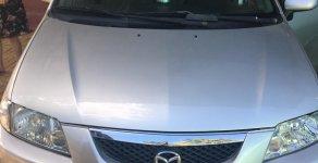 Bán Mazda Premacy năm 2002, màu bạc, 250 triệu giá 250 triệu tại Hậu Giang