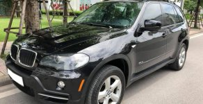 Cần bán gấp BMW X5 2007, số tự động màu đen. Xe chính chủ giá 397 triệu tại Tp.HCM