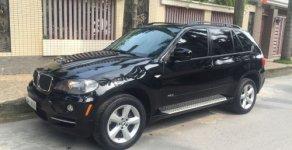 Cần bán BMW X5 sản xuất năm 2007, màu đen  giá 589 triệu tại Hà Nội