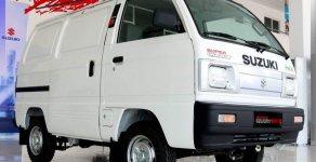 Bán xe Suzuki Van chạy giờ cấm giá 293 triệu tại Tp.HCM