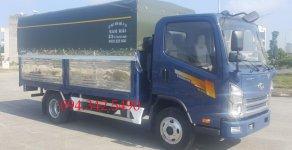 Bán xe tải Tera 240L thùng dài 4m3 giá 377 triệu tại Hà Nội