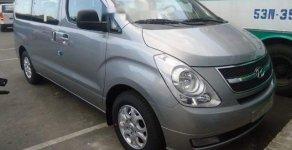 Cần bán lại xe Hyundai Grand Starex đời 2016, màu bạc, nhập khẩu nguyên chiếc giá 830 triệu tại Hà Nội