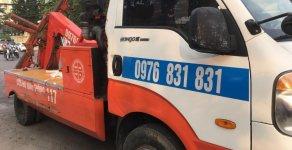 Bán Kia Bongo G đời 2007, màu cam trắng, xe cứu hộ giá 270 triệu tại Hải Dương