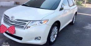 Bán Toyota Venza sản xuất 2009 màu trắng, 738 triệu nhập khẩu giá 738 triệu tại Đồng Nai