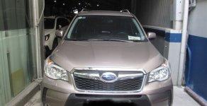 Bán gấp Subaru Forester 2.0 XT (có tourbo) chính chủ, xe đẹp, gia đình gọi 093.22222.30 Ms Loan giá 1 tỷ 250 tr tại Tp.HCM