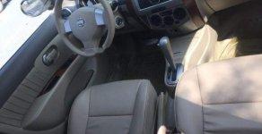 Cần bán xe Nissan Grand Livina 2010, màu xám (ghi), nhập khẩu nguyên chiếc giá 320 triệu tại Tp.HCM