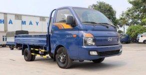 Bán Hyundai H 100 sản xuất 2018, màu xanh lam, giá chỉ 470 triệu giá 470 triệu tại Thái Bình