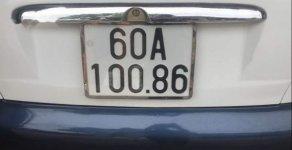 Bán ô tô Chevrolet Matiz 2008, màu trắng, giá tốt giá 115 triệu tại Đồng Nai