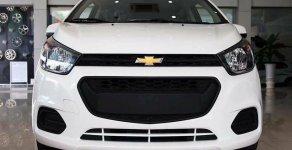 Bán lô xe Chevrolet Spark sản xuất 2018, cuối cùng tới KH may mắn, hỗ trợ vay, thủ tục đăng ký, đăng kiểm giá 259 triệu tại Nam Định