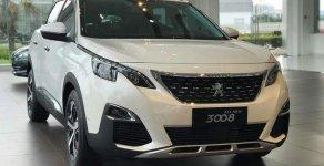 Peugeot Hà Nội - Giá xe 3008 All New ưu dãi dịp cuối năm, có xe lái thử và giao ngay giá 1 tỷ 199 tr tại Hà Nội