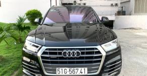 Bán Audi Q5 2.0TFSi Sport Sline ĐKLĐ 02/2018, full options chưa hết rodai giá 2 tỷ 530 tr tại Tp.HCM